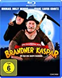 Die Geschichte vom Brandner Kaspar [Blu-ray]