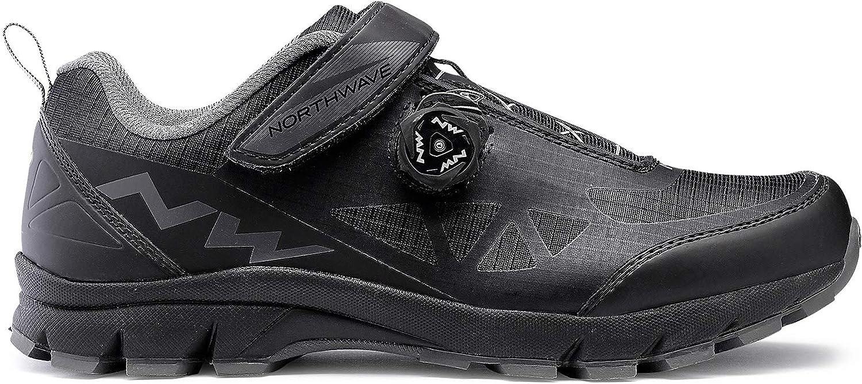 Northwave Corsair Bicycle Shoes Negro: Amazon.es: Zapatos y ...