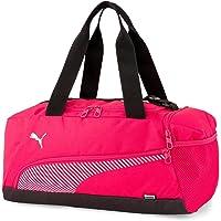 Puma Fundamentals Sports Bag XS tas, uniseks, volwassenen, grijs, eenheidsmaat