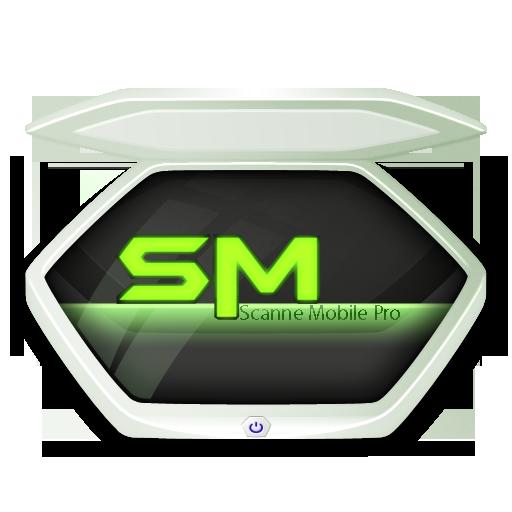 Scanner Mobile Pro