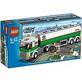 lego 7637 jeu de construction lego city la ferme jeux et jouets. Black Bedroom Furniture Sets. Home Design Ideas