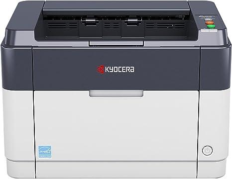 Kyocera Ecosys FS-1041 Impresora láser monocromo (20ppm DIN A4 ...