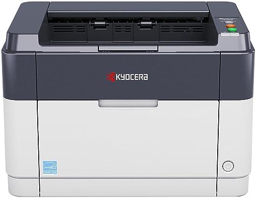 12 opinioni per Kyocera FS-1041 Stampante Laser Bianco e Nero