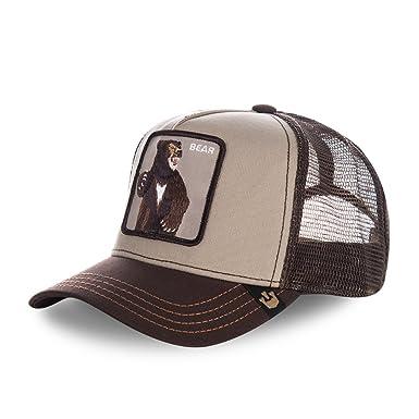 bien nouveau produit sans précédent GOORIN BROS Casquette Style Baseball Trucker