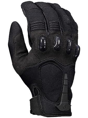 7786aae491e4f0 Scott DH Pro Fahrrad Handschuhe lang schwarz 2019: Amazon.de: Sport ...