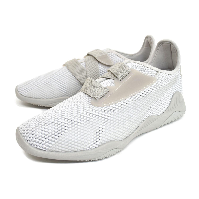 Puma Mostro Breathe Trainers White: Amazon.co.uk: Shoes & Bags