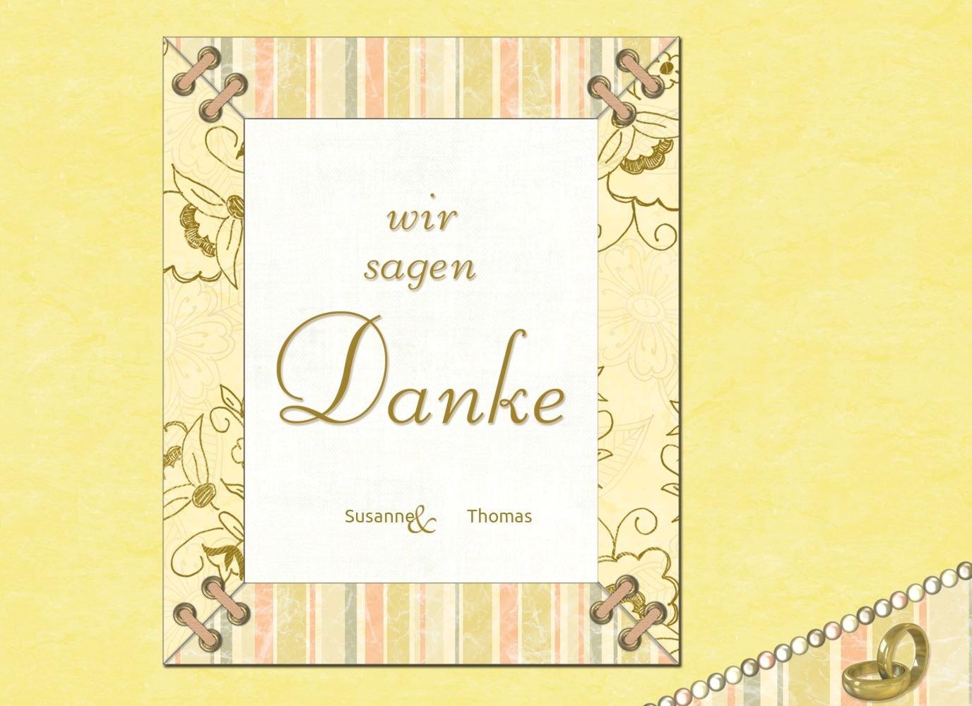 Kartenparadies Danksagung für für für Hochzeitsgeschenke Hochzeit Dankeskarte Bund für's Leben, hochwertige Danksagungskarte Hochzeitsglückwünsche inklusive Umschläge   20 Karten - (Format  148x105 mm) Farbe  LilaFlieder B01NAVM1JU | Neua 9e5605