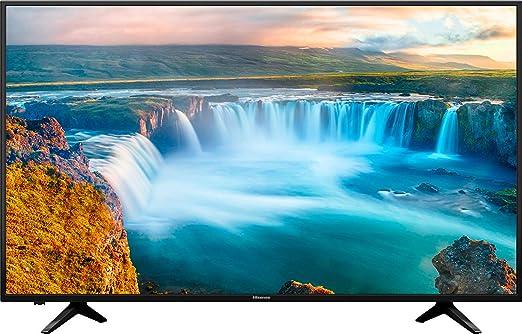 Hisense H50AE6000 - TV Hisense 50