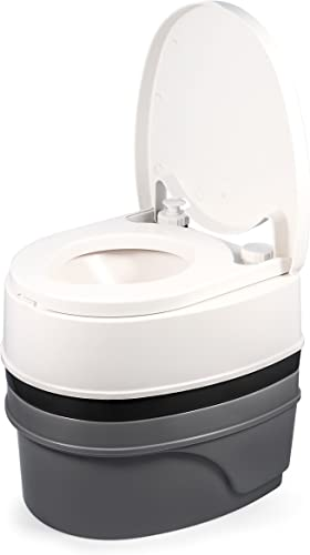 <span>Portable Boat Toilet</span> (Portable Boat Toilet System) [Campo] Picture