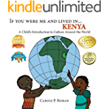 If You Were Me and Lived in... Kenya: A Child's Introduction to Cultures Around the World