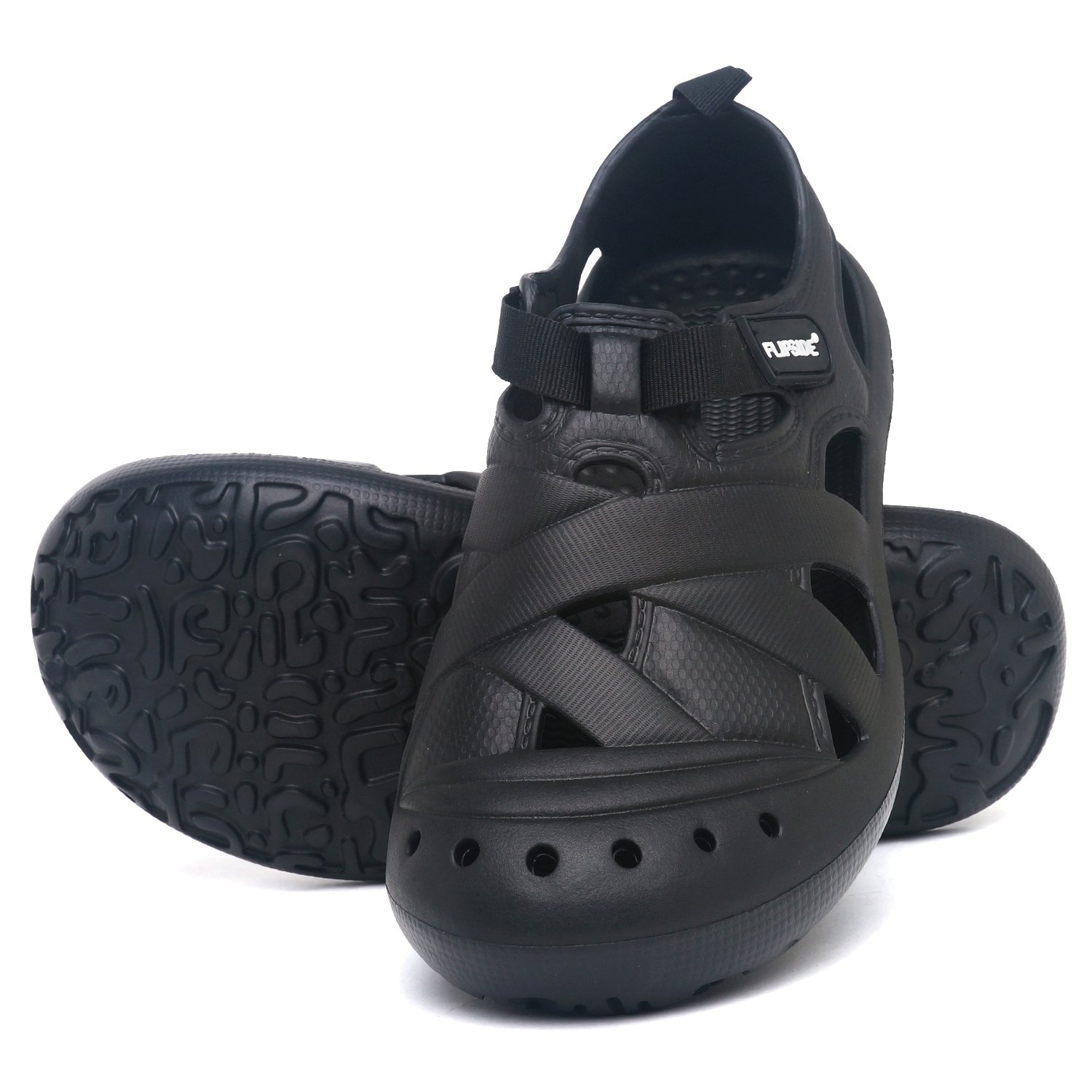 0650522b3151 Flipside Men s Rubber Marshal Clogs  Buy Online at Low Prices in India -  Amazon.in
