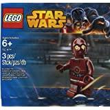 Lego Star Wars Minifigura TC-4