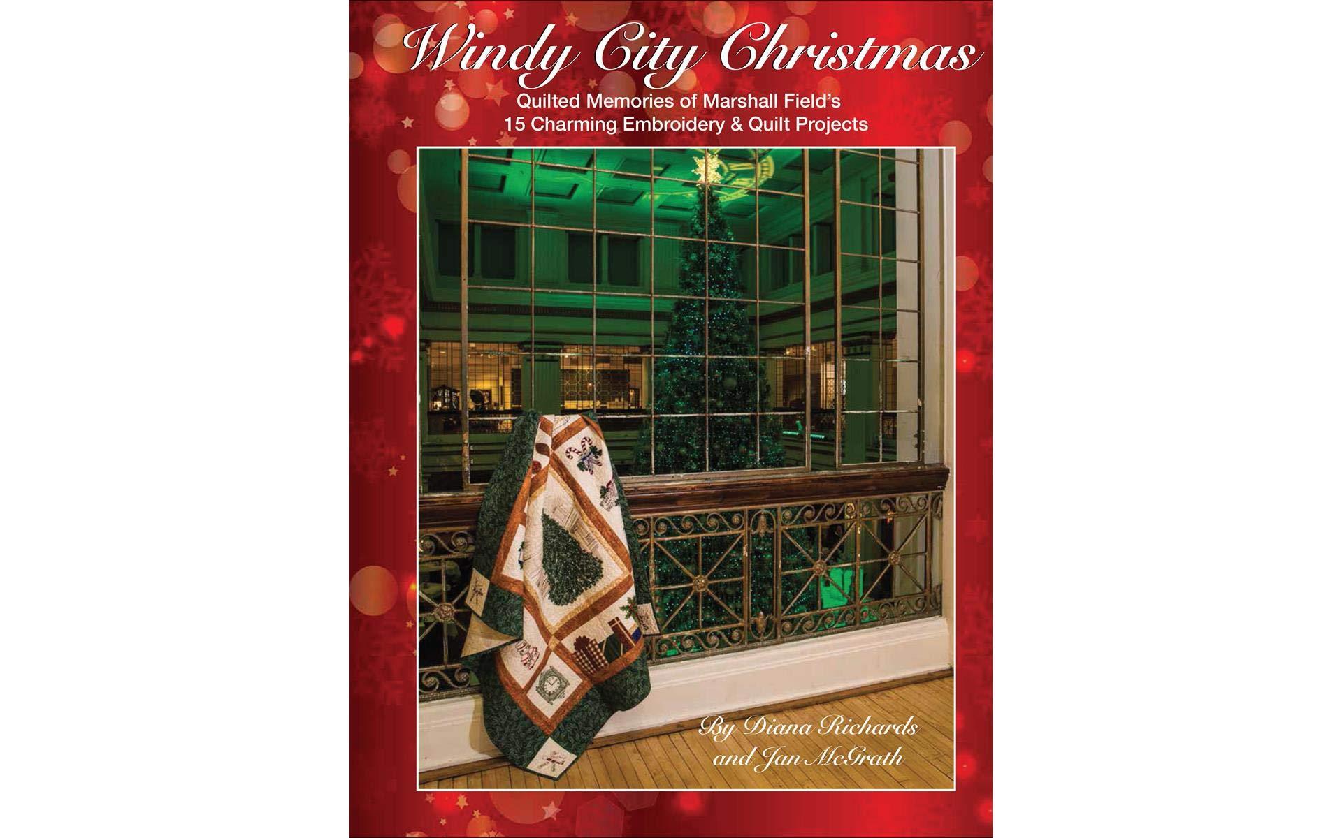 Kansas City Star Windy City Christmas Bk
