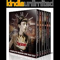 Touchstone Season One - Complete eBook Box Set: The time travel saga that spans a century