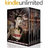Touchstone Season One - Complete eBook Box Set: The time travel saga that spans a century (Touchstone Collections 1)