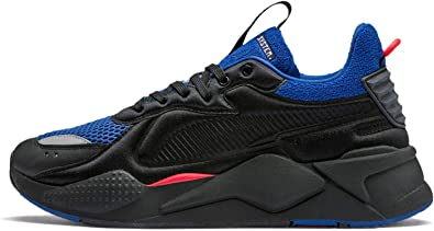Puma RS X Softcase Chaussures Black: : Chaussures