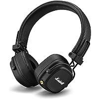 Marshall 1005773 Major IV On-Ear Bluetooth Headphone Black
