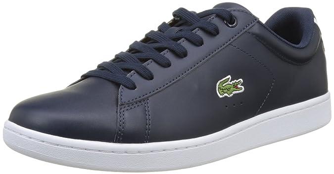 Lacoste Carnaby Evo Bl 1 SPM, Zapatillas Para Hombre: Amazon.es: Zapatos y complementos