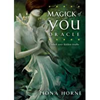 The Magick of You Oracle: Unlock your hidden truths