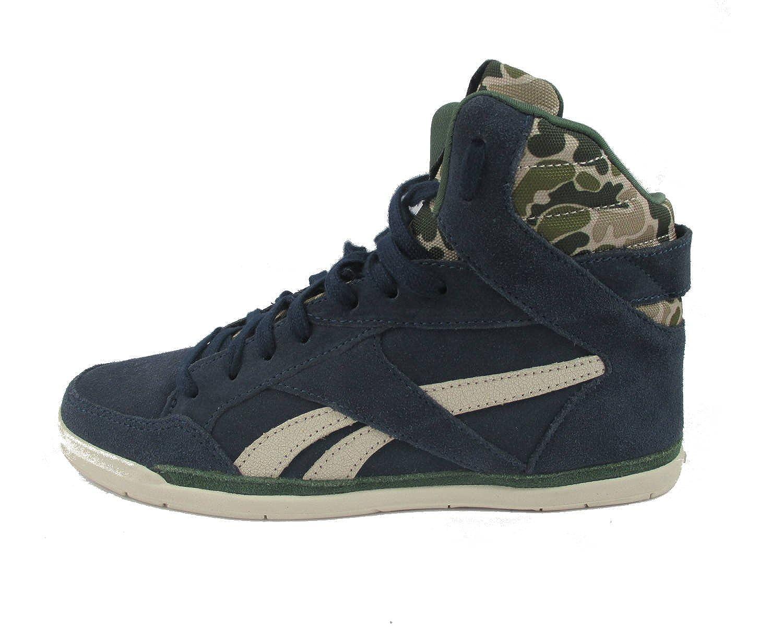 sneakers donna Reebok V60461 women classic navy/pebble/sandtrap