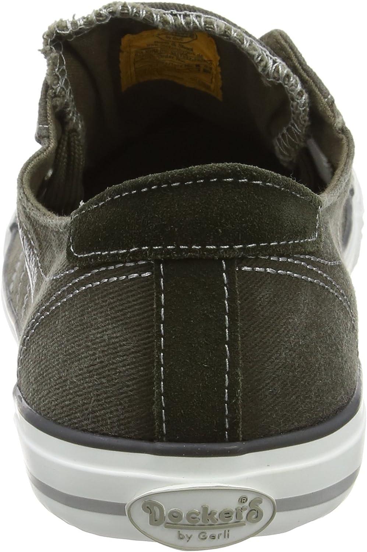 Dockers by Gerli 30st027-790850 Sneakers Basses Homme