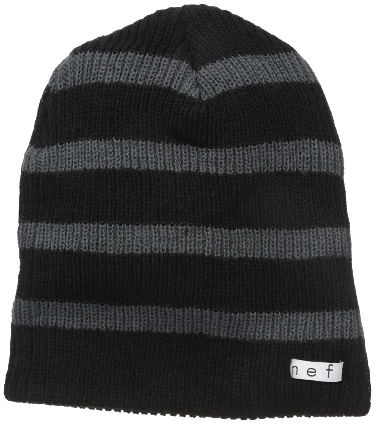 c50e78ee894 Amazon.com  NEFF Men s Daily Stripe Beanie
