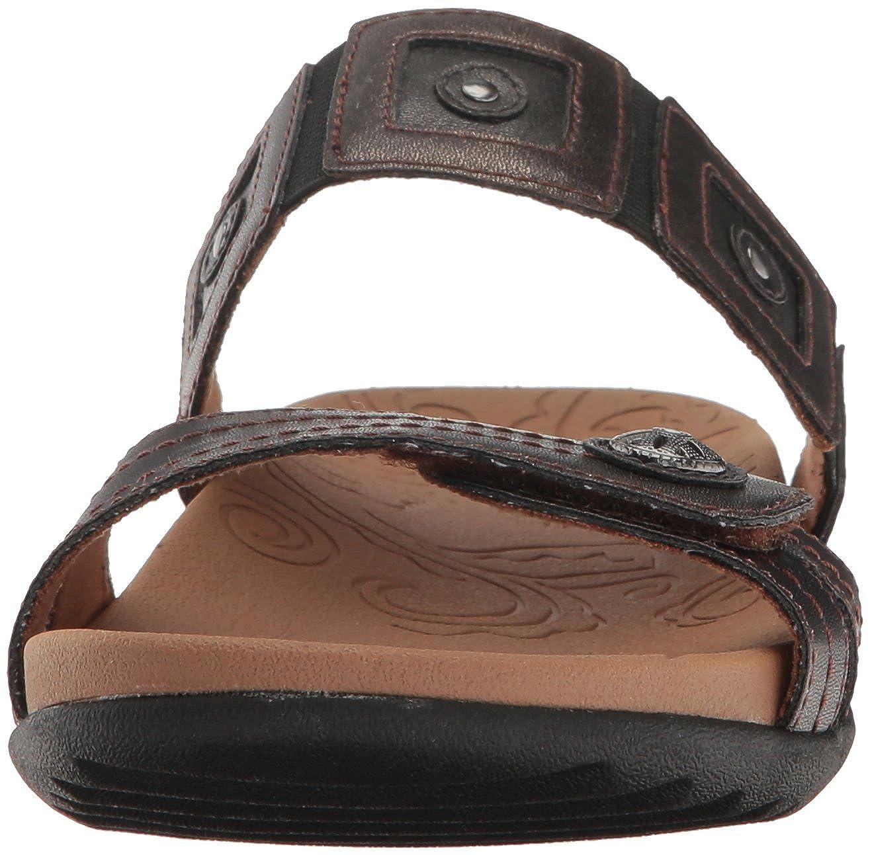 Rockport Damen Ridge Gore Band Schuhe Schuhe Band Bronze Metal 77a0a8
