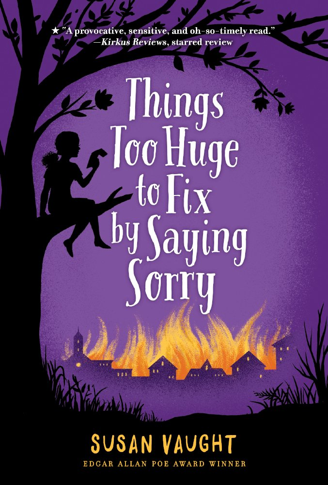 Things Too Huge to Fix by Saying Sorry: Amazon.es: Susan ...