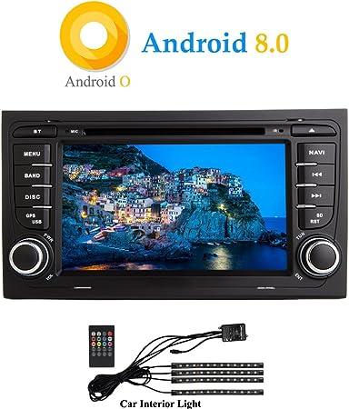 Xisedo Android 8 0 Autoradio In Dash 7 Car Radio Elektronik