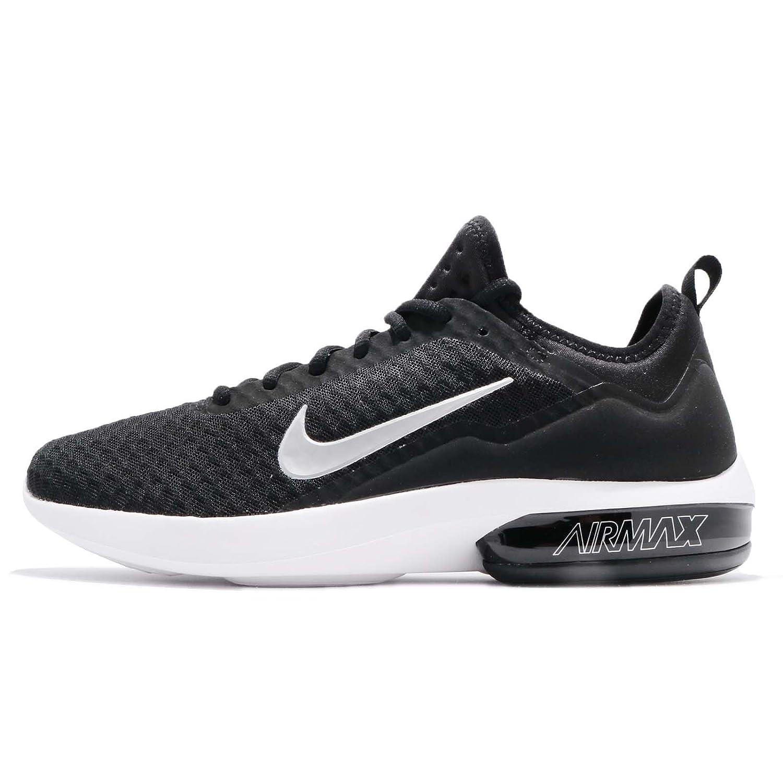 (ナイキ) エア マックス カンタラ メンズ ランニング シューズ Nike Air Max Kantara 908982-001 [並行輸入品] B07BF4B695 27.0 cm ブラック/メタリックシルバー