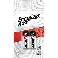 Energizer Zero Mercury - Pilas alcalinas A23 2 ea