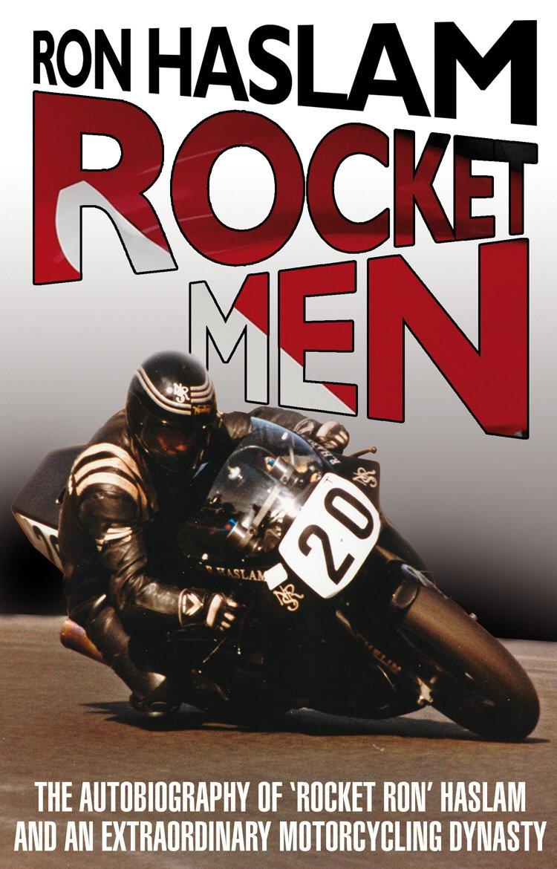 Rocket Men: Amazon.es: Haslam, Ron, Haslam, Leon: Libros en ...