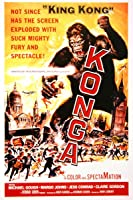 'Konga' from the web at 'https://images-na.ssl-images-amazon.com/images/I/71u2yAtJWUL._UY200_RI_UY200_.jpg'