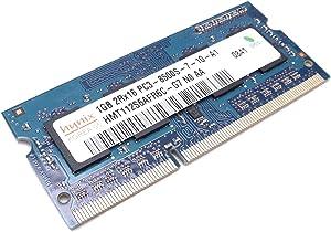 Hynix 1GB DDR3 RAM PC3-8500 204-Pin Laptop SODIMM