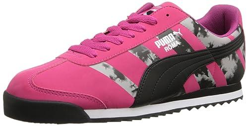 991c326a93f9c1 PUMA Men s Roma Basic Dip Dye Classic Sneaker