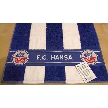 """Hansa Rostock Badeente /""""Schiffermütze/"""""""