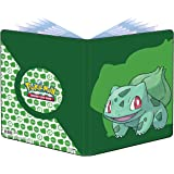 Pokémon classeur Squirtle 2020 album pour feuille Ultra Pro 3-Ring binder 15392