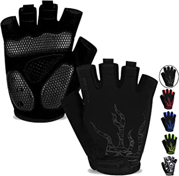 MOREOK Mountain Bike Gloves