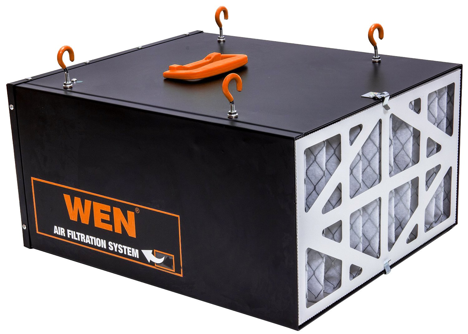 WEN 3410 3-Speed Remote-Controlled Air Filtration System by WEN (Image #2)