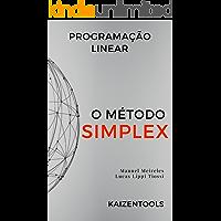 Programação Linear - o método Simplex