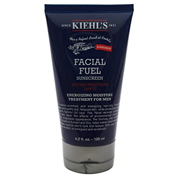 kiehls face cream for men