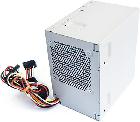 Amazon Com Nh493 305w New Power Supply For Dell Optiplex 360 380 580 745 755 760 780 960 Mt Mini Tower L305p 01 Ps 6311 5df Lf N305p 06 Mh595 Xk215 P192m Jh994 C248c Pw114 Mk9gy X8129 Computers Accessories