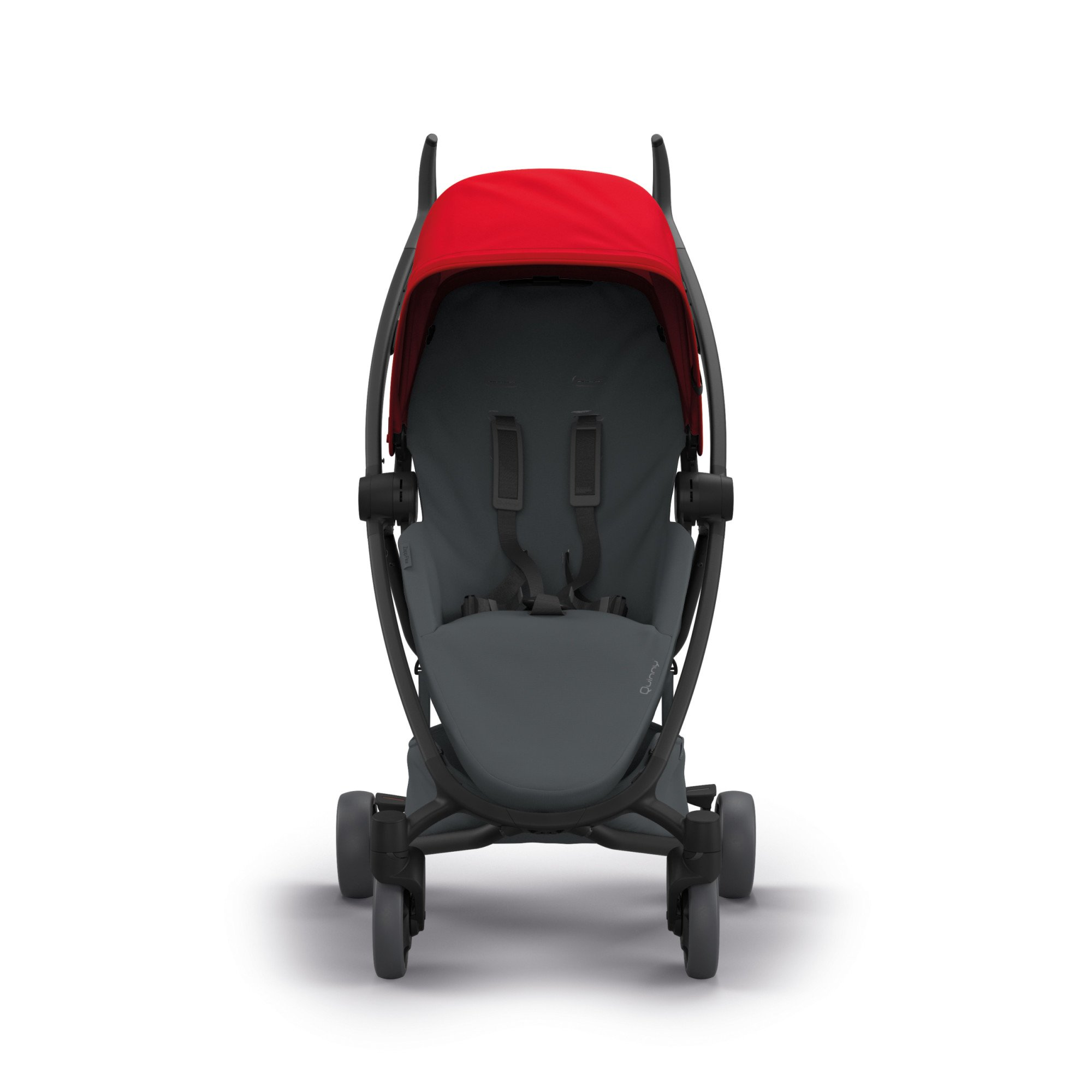 Quinny Zapp Flex Stroller, Red by Quinny (Image #7)