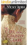 The Girl from County Clare (The PastFinders)