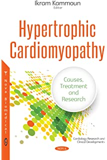diagnosis and management of hypertrophic cardiomyopathy maron barry j