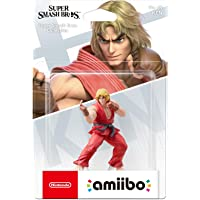 amiibo Ken- Super Smash Bros. Collection