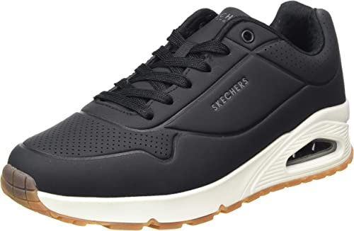 Skechers Herren UNO Stand On Air Sneaker