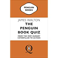 The Penguin Book Quiz: From The Very Hungry Caterpillar to Ulysses – The Perfect Gift!