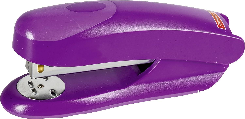 Brunnen Colour Code 102060723 –  Cucitrice (fino a 20 fogli) rosso Baier & Schneider GmbH & Co. KG