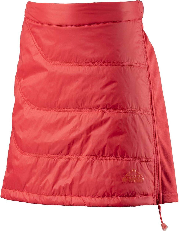 McKinley Taupa Rock - Falda para niña. Niñas: Amazon.es: Deportes ...